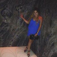 Valerie Rodriguez   Social Profile