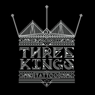 Three Kings Tattoo   Social Profile
