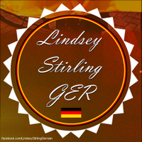Lindsey Stirling GER | Social Profile