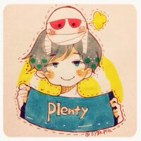 ぽんさま@cinema × plenty | Social Profile