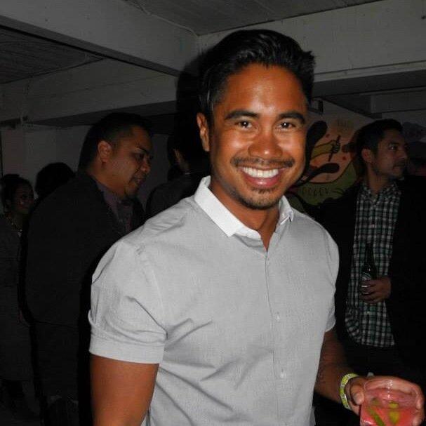 Rob Tubajon Social Profile
