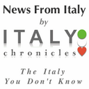 News from Italy (@newsfromitaly) Twitter
