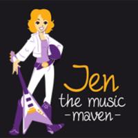 Jen the Music Maven | Social Profile