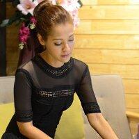 Holly Jean Aroozoo | Social Profile