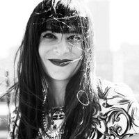Aspasia Karras | Social Profile