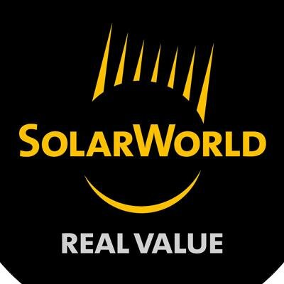 SolarWorld USA Social Profile