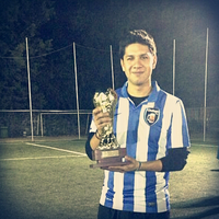 Diego Corona | Social Profile