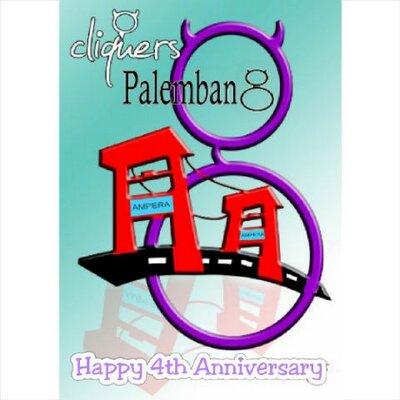 Cliquers Palembang | Social Profile