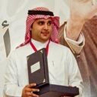 Abdulaziz AlFahad