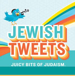 Jewish Tweets Social Profile