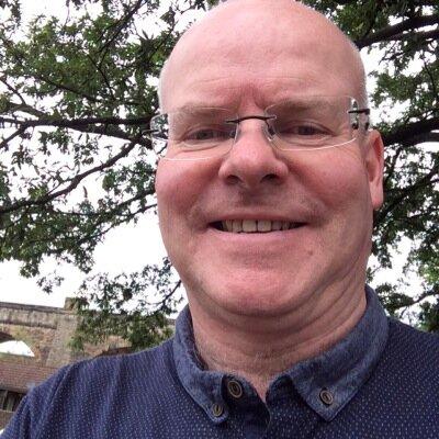 Mark Paterson Social Profile