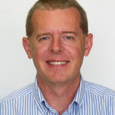Alan Clendenning on Muck Rack