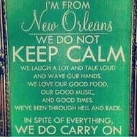 New Orleans to Go | Social Profile