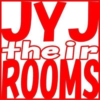 JYJTheirRooms Social Profile