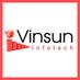 Vinsun infotech's Twitter Profile Picture