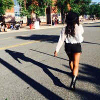 Miss B | Social Profile
