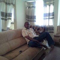 Charles Kamau