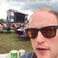 Martin Smith | Social Profile