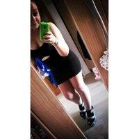 Karis Hassard! | Social Profile