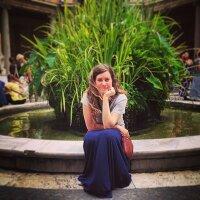 Meghan Paton   Social Profile