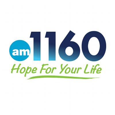 AM 1160 WYLL | Social Profile