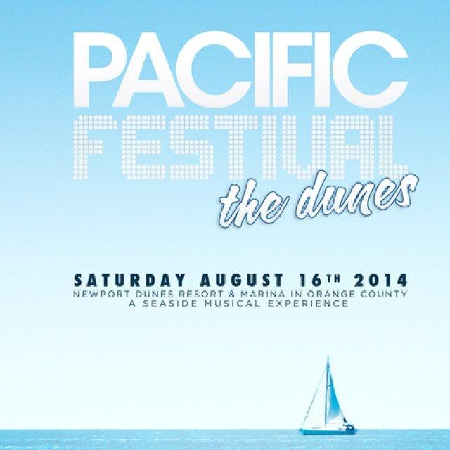 Pacific Festival Social Profile
