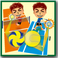 Tennis & Volleyball | Social Profile