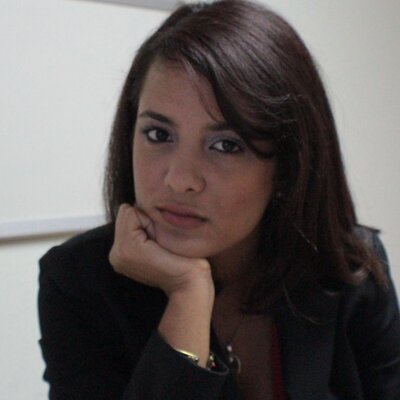 Yeraldin Guerrero | Social Profile