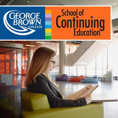 George Brown ConEd