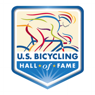 US Bicycling HOF | Social Profile