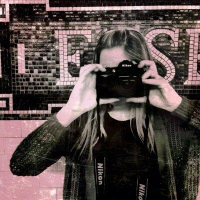 Melissa Nathan | Social Profile