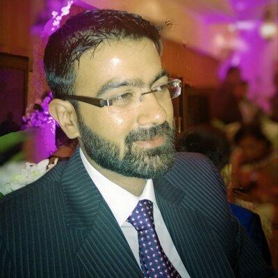 Anant Jhawar