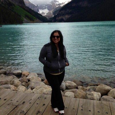 Salima Rawji | Social Profile