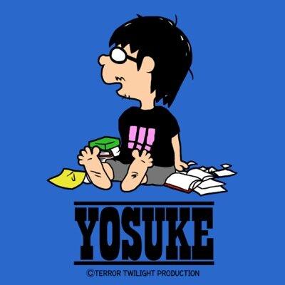 yosuke Social Profile