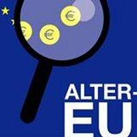 ALTER-EU | Social Profile