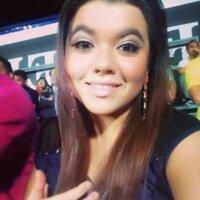 Camille Del Rosario | Social Profile