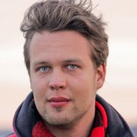 Antti Vuorenmaa | Social Profile
