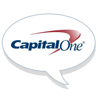 Capital One Social Profile