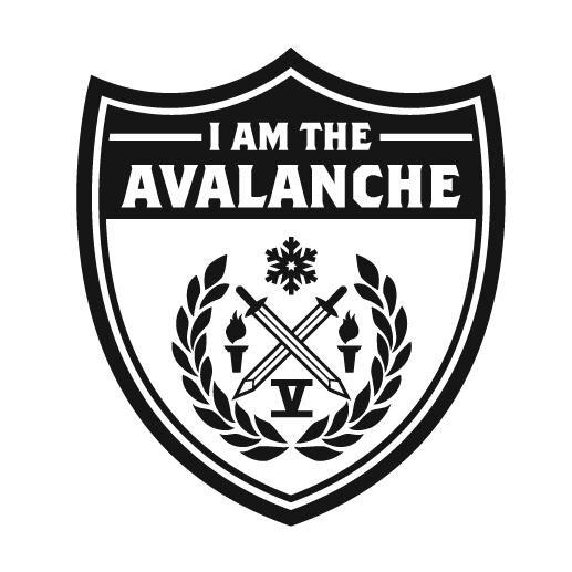 I Am The Avalanche Social Profile