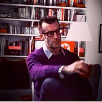 Michele Lupi | Social Profile
