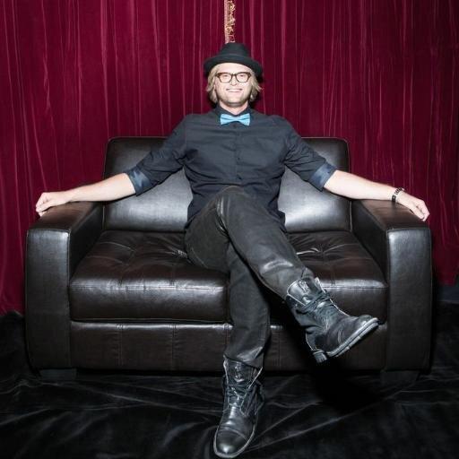 Adam Anders Social Profile