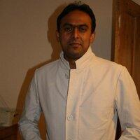 Ashwin Kumaraswamy | Social Profile
