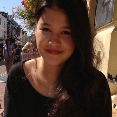 Vivian Pan :} | Social Profile