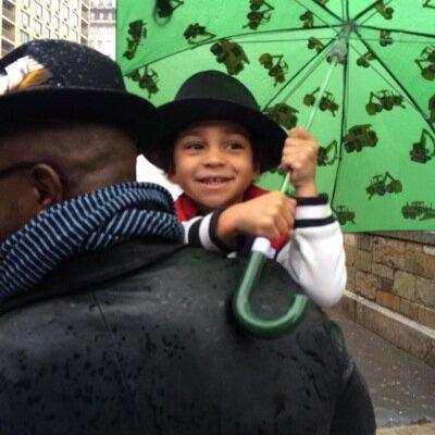 Single Urban Dads | Social Profile