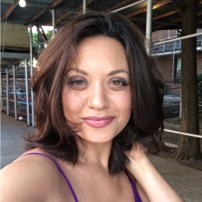 Jen Bender | Social Profile