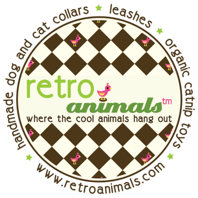 Retro Animals | Social Profile