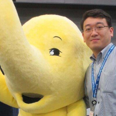Kenichiro HAMANO   Social Profile