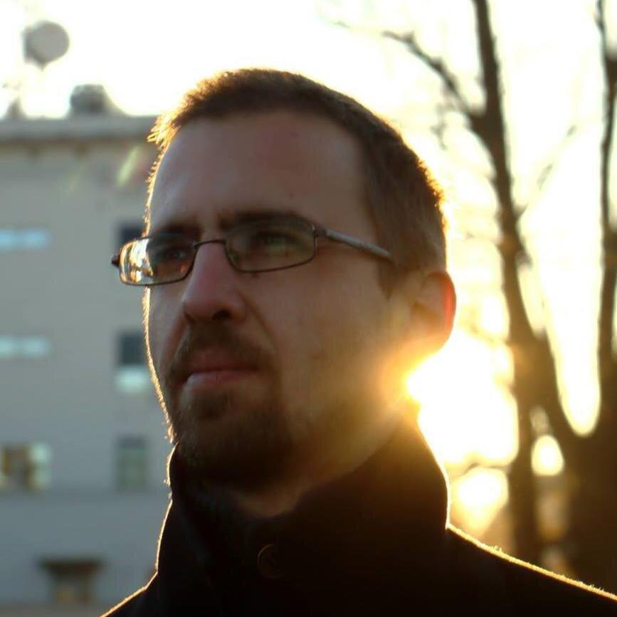 David Klempíř