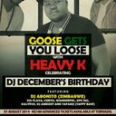 GooseGetsYouLoose (@01AUGUST2014) Twitter