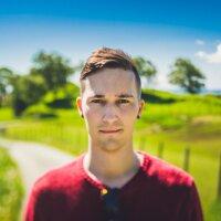 Eirik Halvorsen | Social Profile